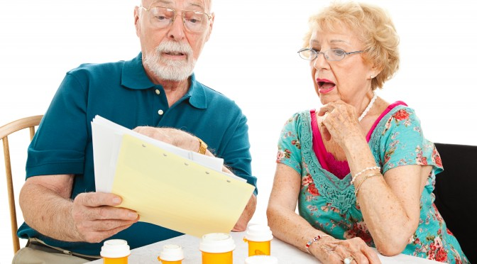 Medicare Annual Election Period (AEP)